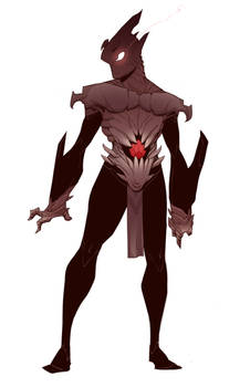 Blood Lord