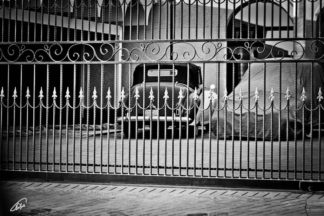 Imprisoned - Bahrain by Khalid-AlThawadi