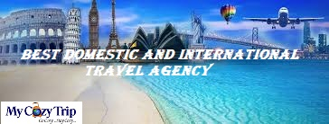 Travel and Tour Agency in Faridabad by pankajkumarsinghrai