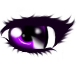 Random Eye