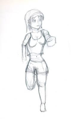 Alex: Sketchy