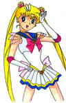 Sailor Moon: Usagi