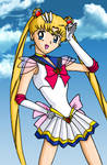 Redux: Sailor Moon - Usagi