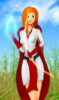 Sunsword: Cassandra v2.0 by tekitsune