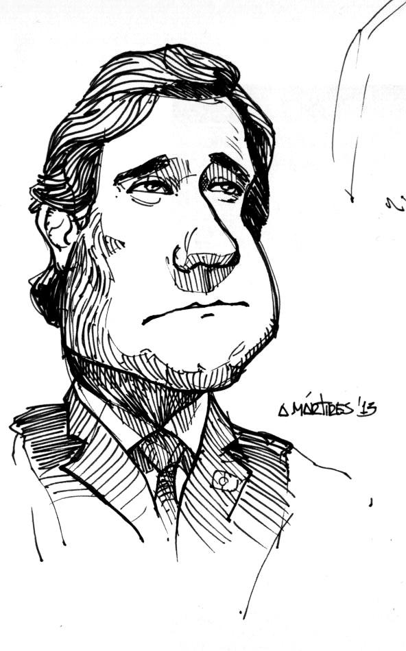 Pedro Passos Coelho, Portugal's Prime Minister by amartires