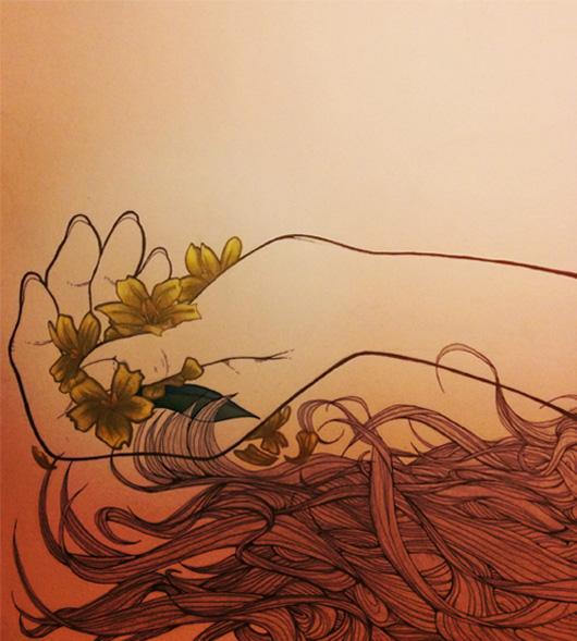 Yellow Jasmine by Murderasaur