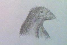 Crow by SheepyTheGamer