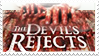 the devil's rejects stamp by babylu01
