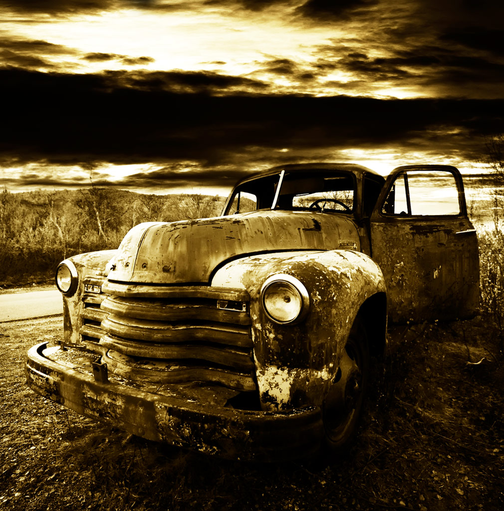 Pinterest Old Truck and Car