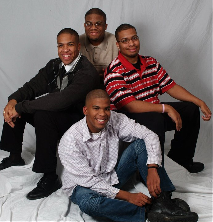 Me and my Brothers - Official by The-Port-of-Riches