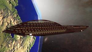 Galaxy Class Starliner