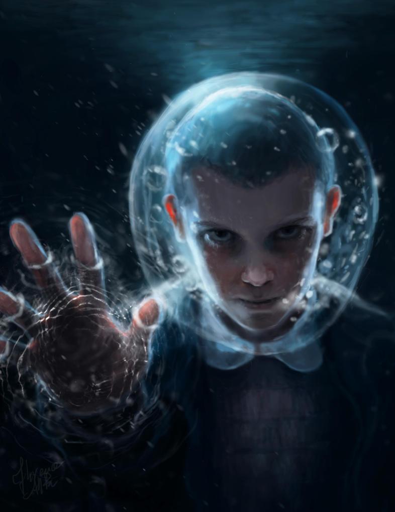 Eleven by Ellana333