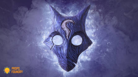 Kindred Mask