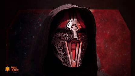 Sith Acolyte Mask