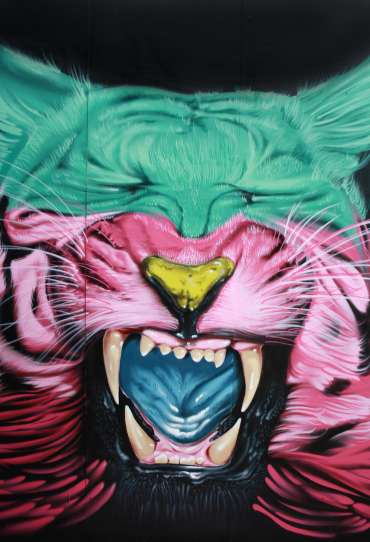 UpFest 2 by Carneiro22