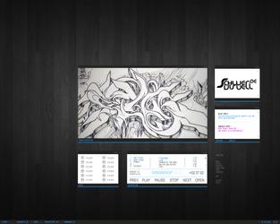 Desktop 2008-10-25 by alexmayr