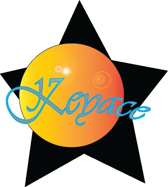 Logo design by keyace