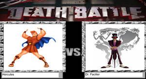 Disney Death Battle  2