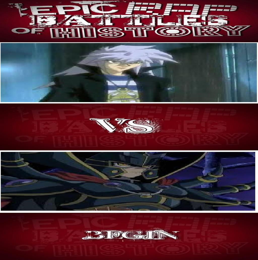ERBOH Meme Yami Bakura vs Supreme King by gxfan537 on DeviantArt