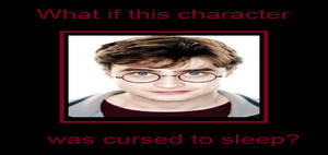 My What If This Character Was CTS Meme