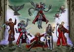 Inquisition team