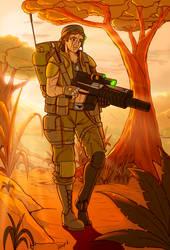Guardgirl