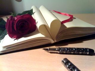 هُزِمت نفسها وابتلعت دموعها Dear_diary____by_Sav