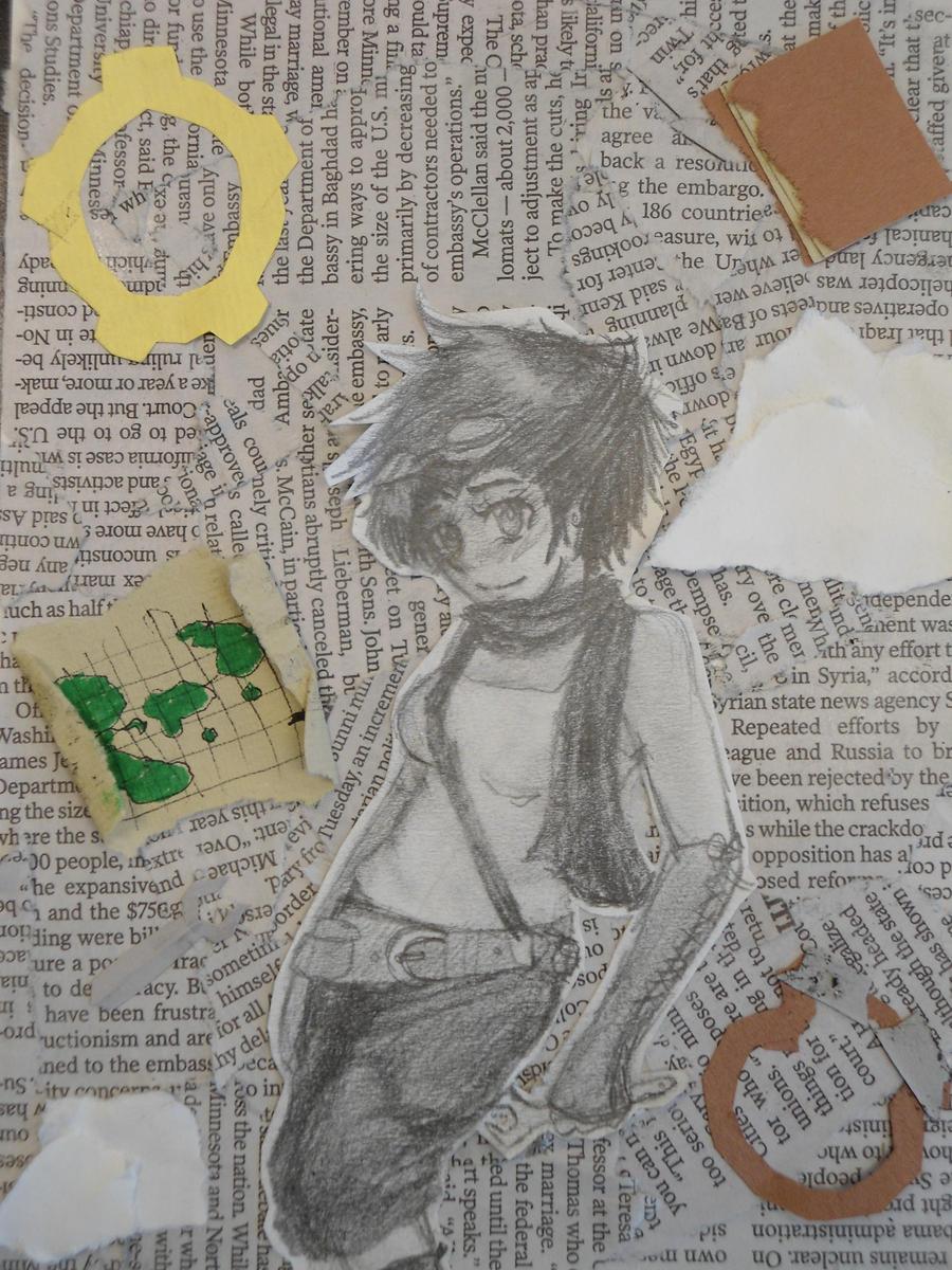 Avriella Collage