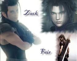 Zack-Fair by Equine-Empress