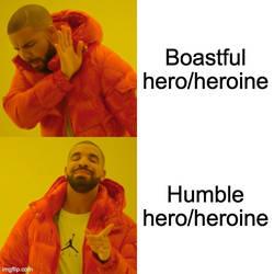 Meme #12 (read description)