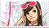 Ema Skye stamp by sim-pie