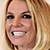 Britney Spears Happy Face