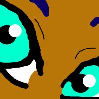 Blue Eyes by JackieWinters