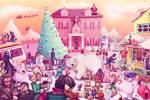 Christmas-palooza