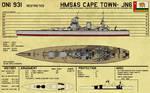 HMSAS Cape Town