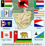 Confederation of South Africa