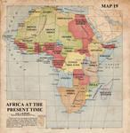 Africa, 1940