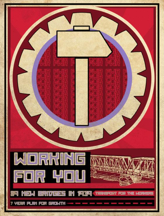 FWR Poster 6 by edthomasten