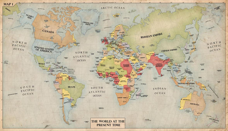 Full Pixel » Map 1940