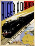 The Trans-Saharan Railway
