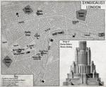 Syndicalist London