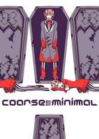 MINIMAL,MINIMAL,MINIMAL, by yukkeKY