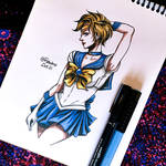 Sailor Urano