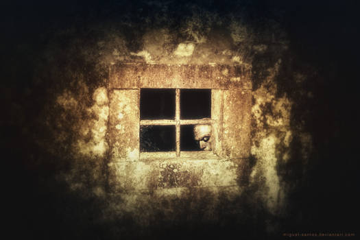 Nosferatu's Neighbour