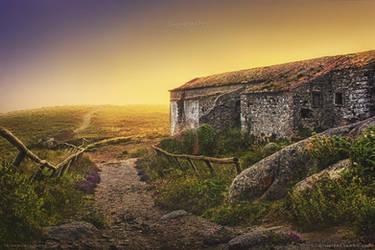 Sanctuary by Miguel-Santos