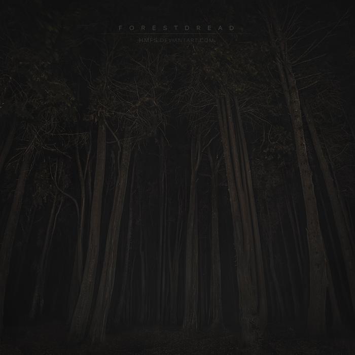 Forestdread by Miguel-Santos