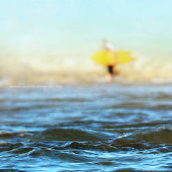Summer Longing by Miguel-Santos