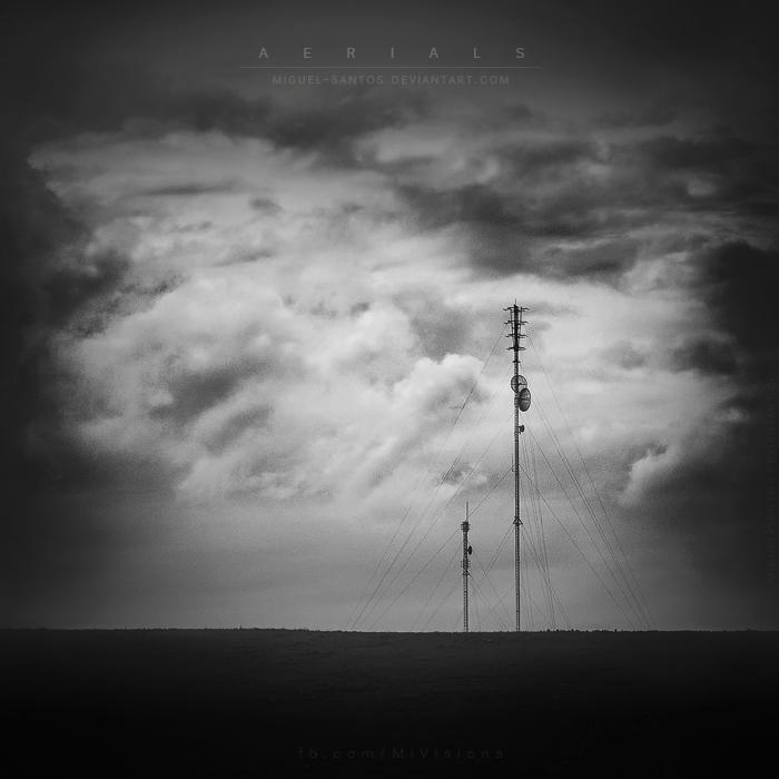 Aerials by Miguel-Santos