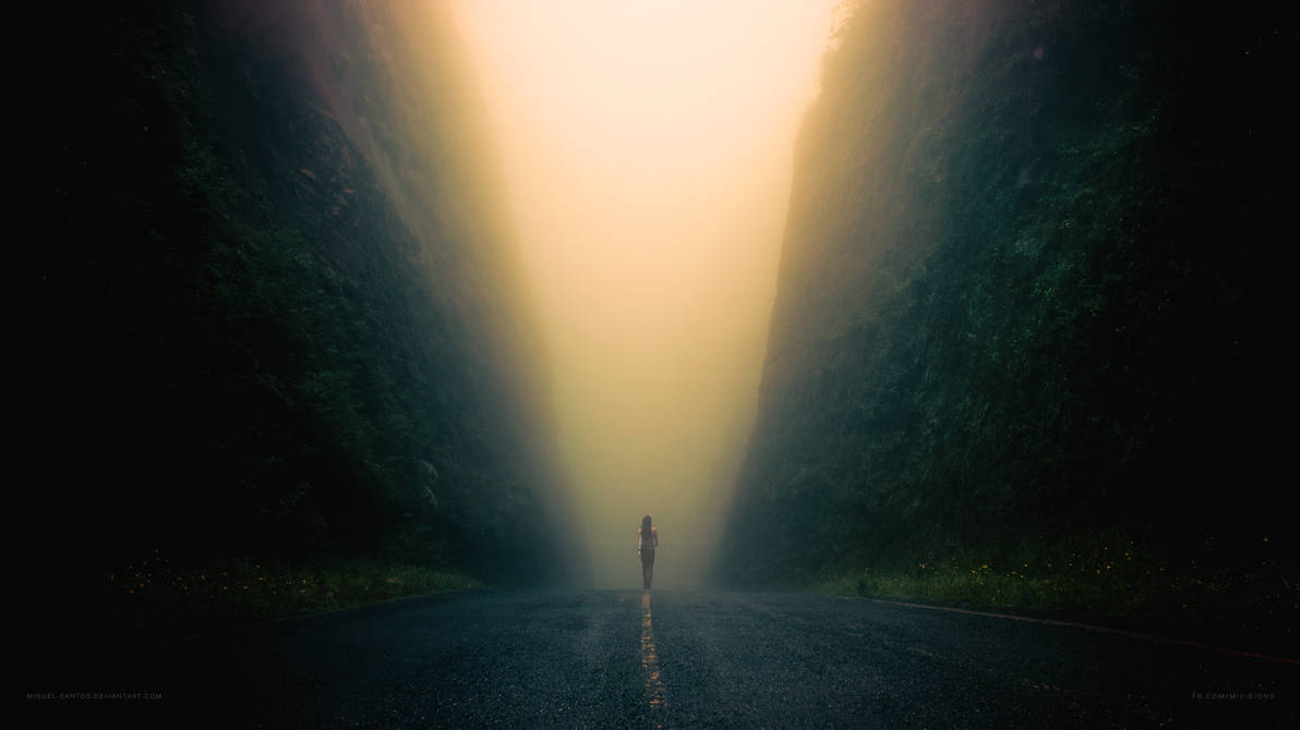 Lightness - 2020 CALENDAR by Miguel-Santos