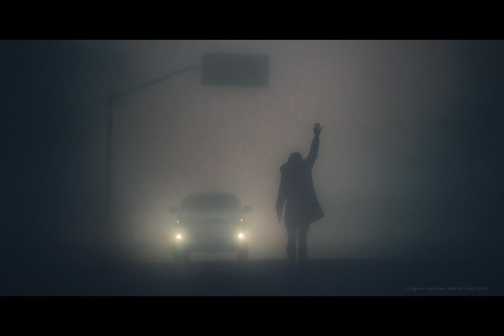 Psycho: Victim #6 by Miguel-Santos